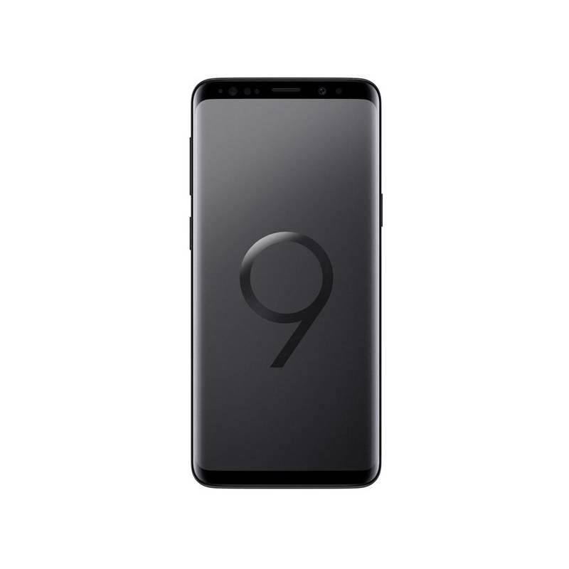 Mobilný telefón Samsung Galaxy S9 (G960F) (SM-G960FZKDXEZ) čierny + Doprava zadarmo