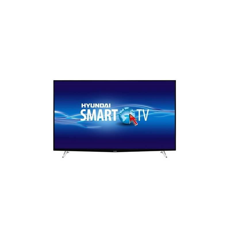 Televízor Hyundai ULV 65TS300 SMART čierna + Doprava zadarmo