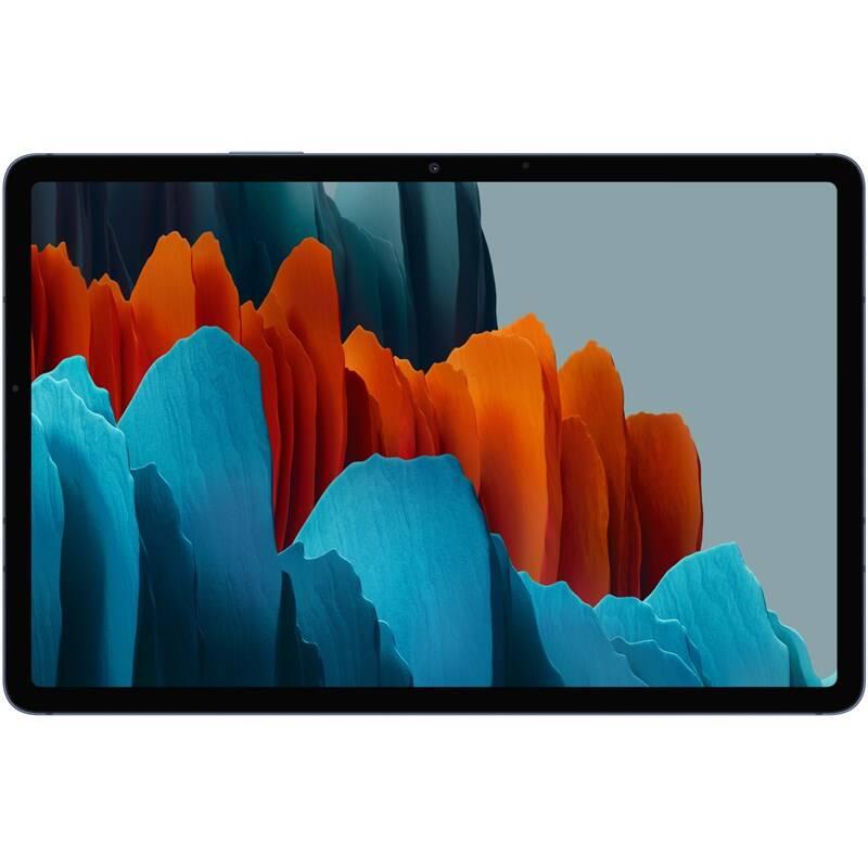 Tablet Samsung Galaxy Tab S7 LTE (SM-T875NDBAEUE) modrý + Doprava zadarmo