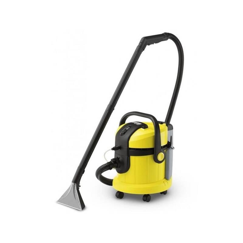 Vysávač viaceúčelový Kärcher SE 4002 čierny/žltý + Doprava zadarmo