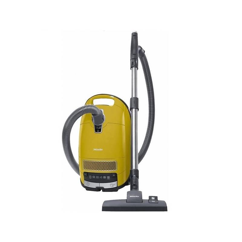 Vysávač podlahový Miele Complete C3 Limited Edition Powerline + Doprava zadarmo