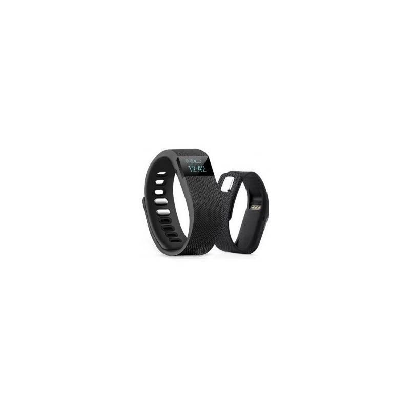 Fitness náramok Carneo Fitness náramek Carneo U3, černá (418822)