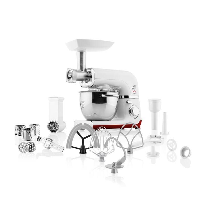 Kuchynský robot ETA Mezo II 0034 90000 biely + Doprava zadarmo