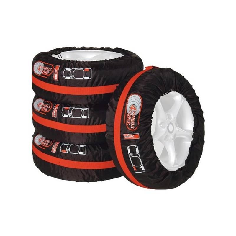 Obal na pneumatiky Carpoint 4 ks