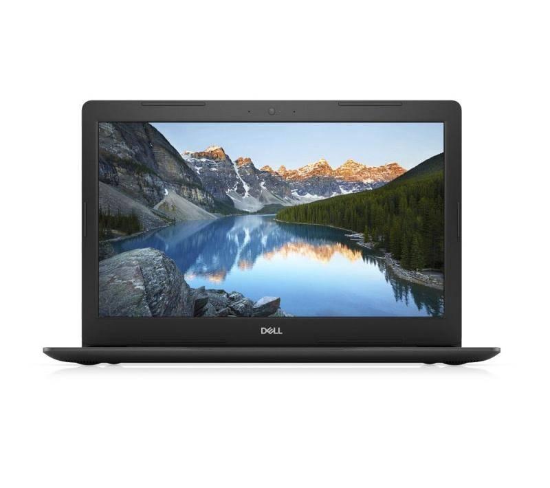 Notebook Dell Inspiron 15 5000 (5570) (N-5570-N2-311K) čierny + Doprava zadarmo