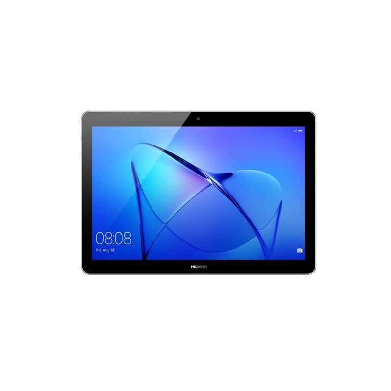 Tablet Huawei MediaPad T3 10 (TA-T310W16TOM) sivý Software F-Secure SAFE, 3 zařízení / 6 měsíců (zdarma)