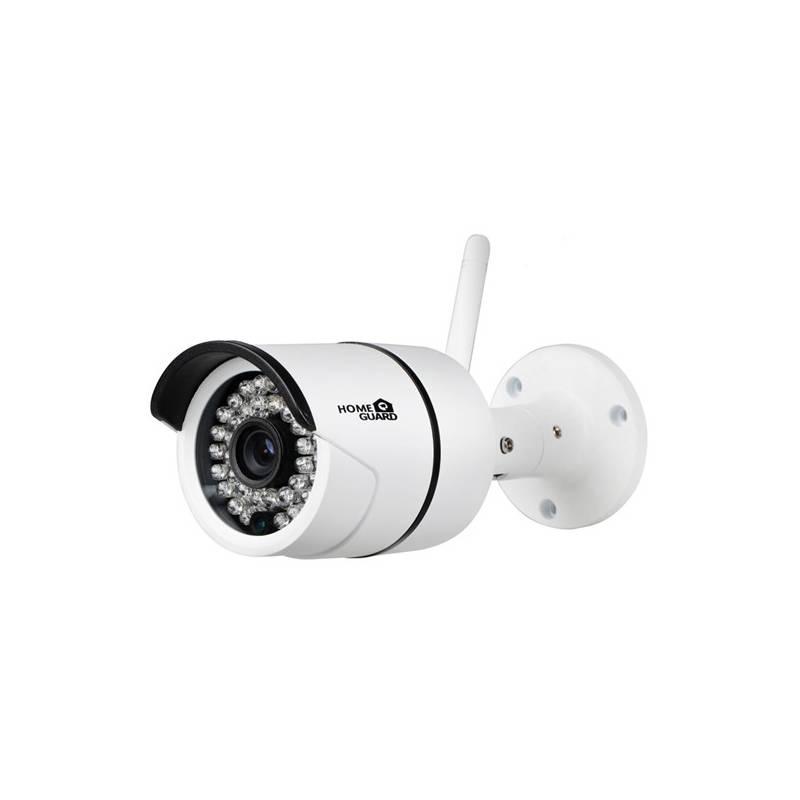 IP kamera iGET HOMEGUARD HGWOB751 - bezdrátová venkovní HD (HGWOB751)