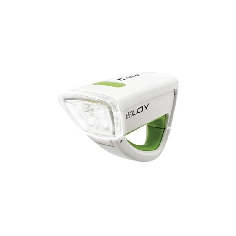 Svetlo na bicykel Sigma Eloy přední biele + Doprava zadarmo