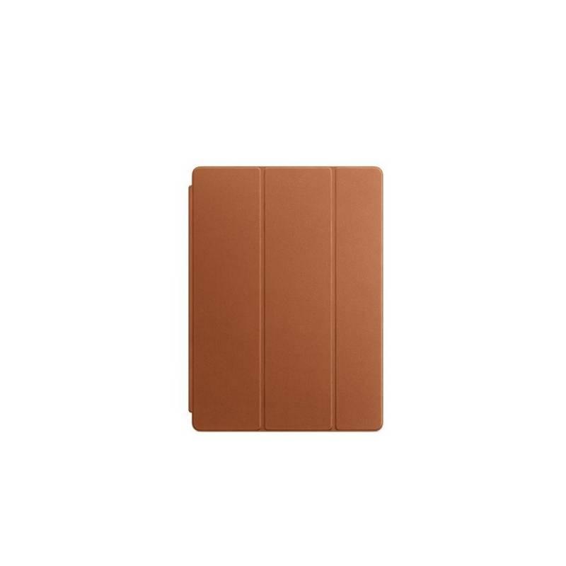 "Puzdro na tablet polohovacie Apple Leather Smart Cover pro 12,9"" iPad Pro, sedlově hnědé (445058)"