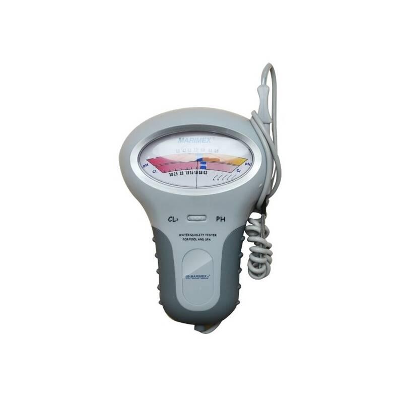 Tester Marimex pH a Cl elektronický