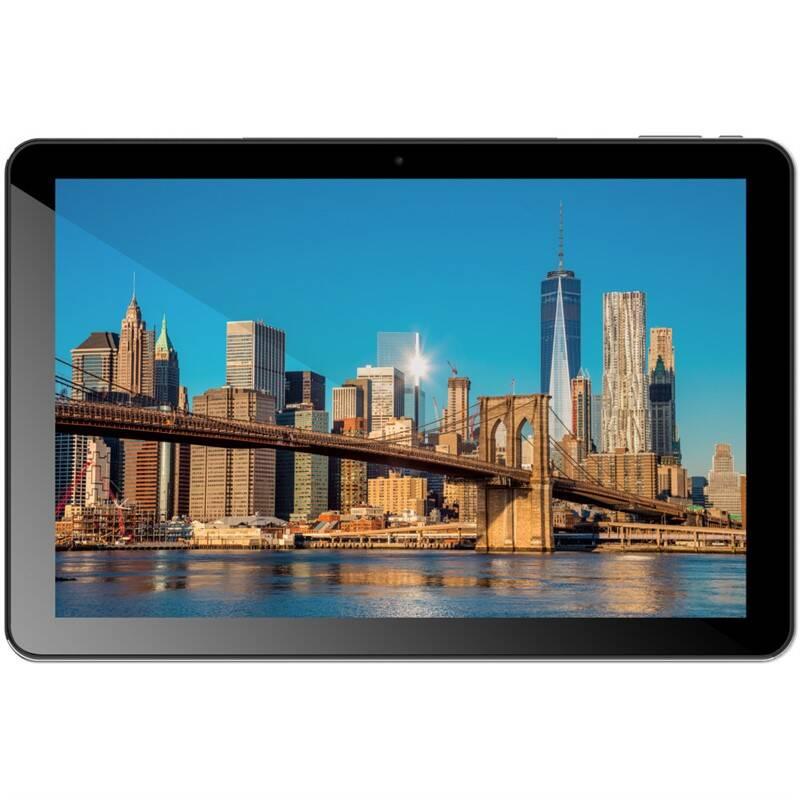 Tablet iGET SMART W103 (84000216) sivý + Doprava zadarmo