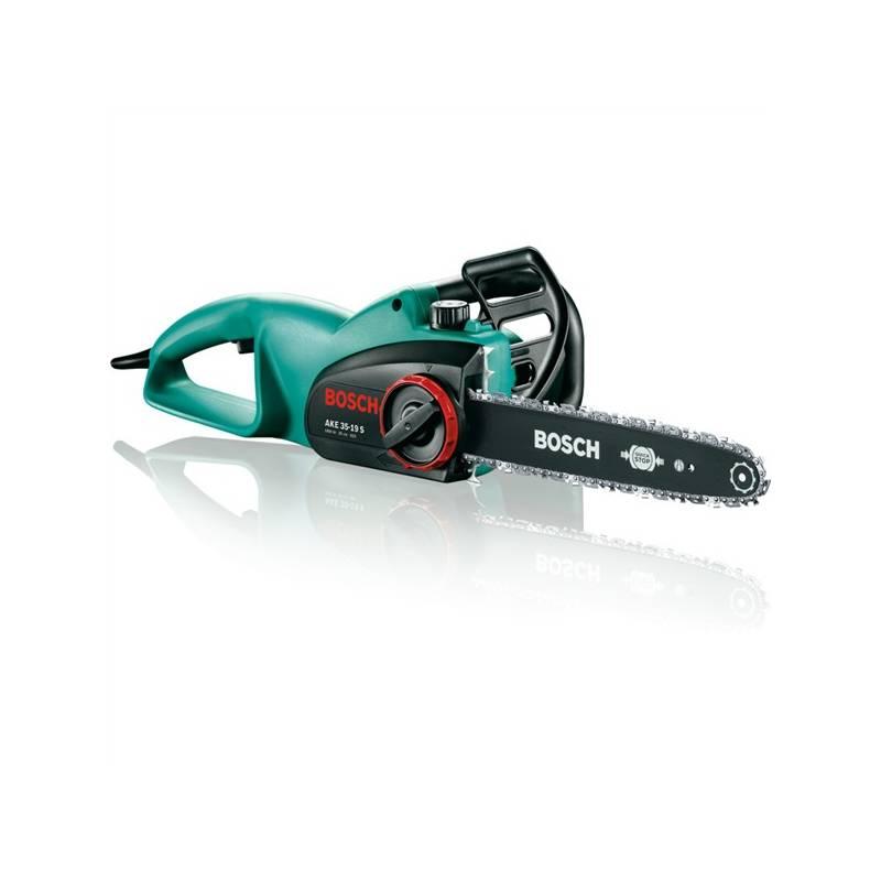 Píla reťazová Bosch AKE 35-19 S, elektrická