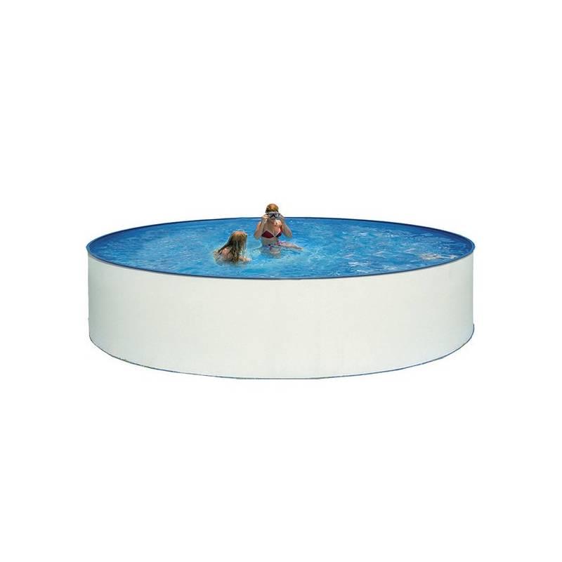 Bazén Steinbach Nuovo 3,5 x 1,2m s kovovou konstrukcí, 011101 + Doprava zadarmo