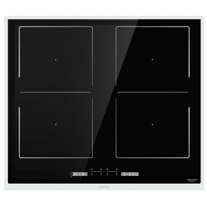 Indukční varná deska Mora VDIT 656 X černá