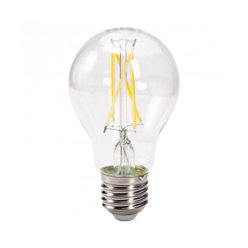 LED žiarovka Tesla Retro Filament klasik, 7W, E27, neutrální bílá (BL276540-7)