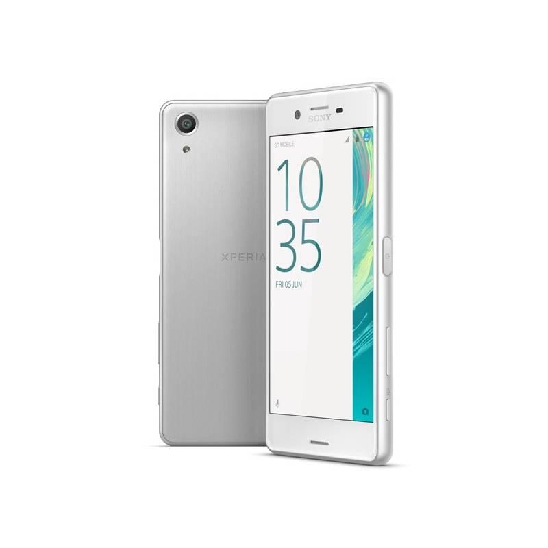 Mobilný telefón Sony Xperia X Performance (F8131) (1303-0703) biely