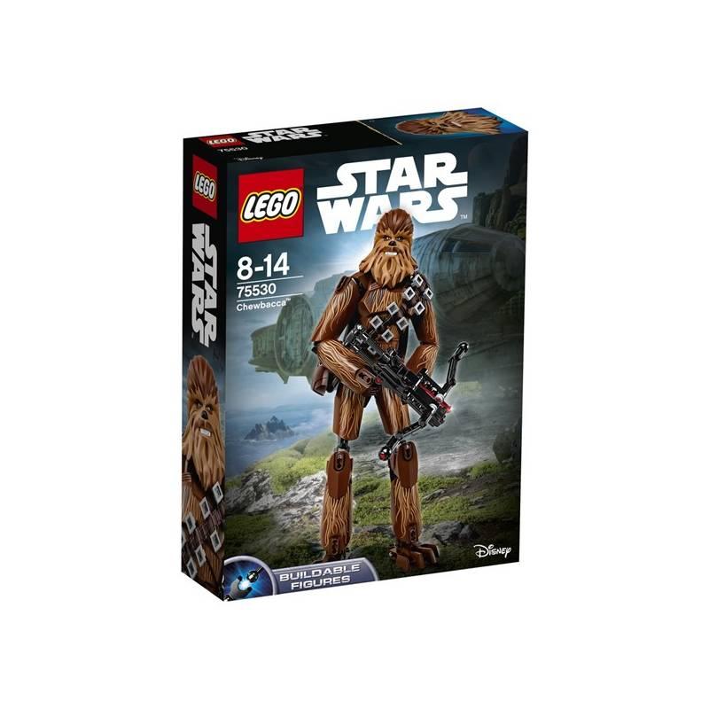 Stavebnica LEGO® CONSTRACTION STAR WARS 75530 Chewbacca™