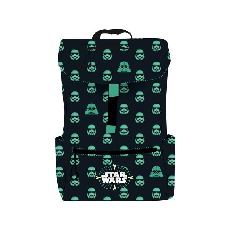 Batoh školský Baagl Disney Star Wars + Doprava zadarmo