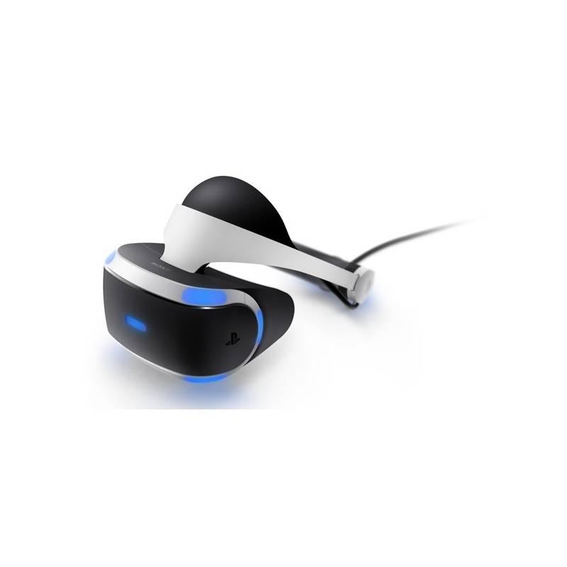 Okuliare pre virtuálnu realitu Sony PlayStation VR (PS719844051)