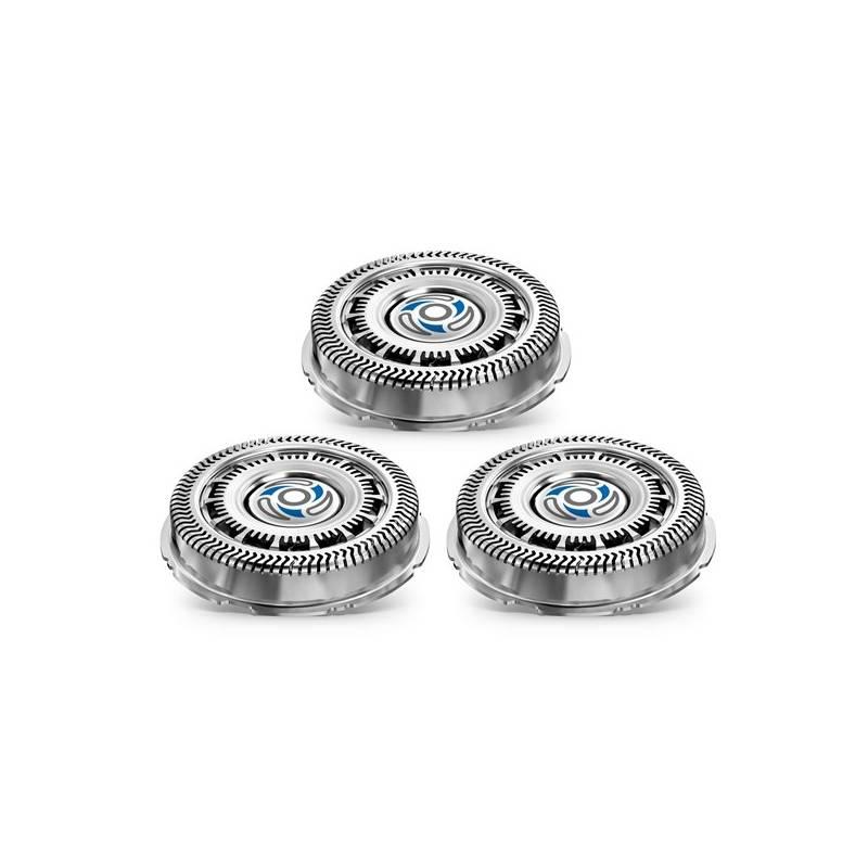 Frézky pre holiace strojčeky Philips Series 7000 SH70/60 modré