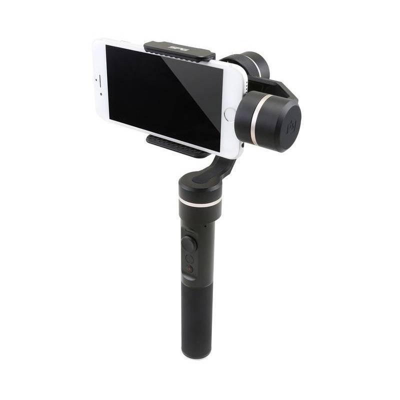 Stabilizátor Feiyu Tech SPG 3-osý pro mobilní telefony (FEI102) čierny