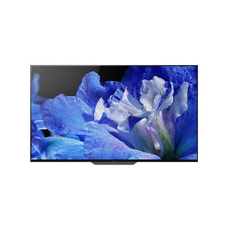 Televízor Sony KD-55AF8 čierna