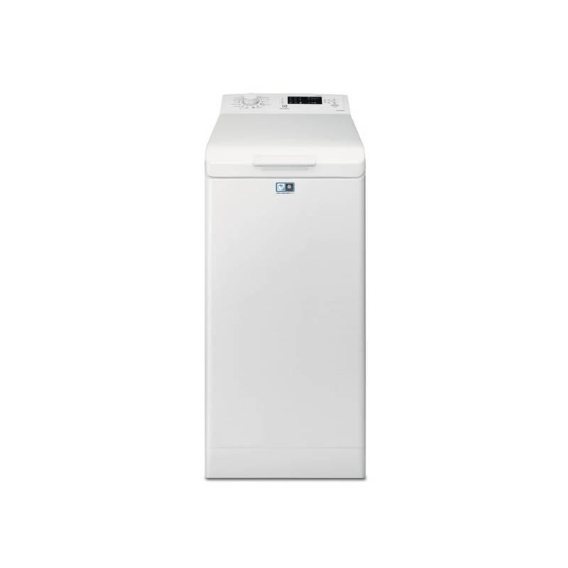 Automatická práčka Electrolux EWT1262IFW biela Čistič oken ETA Aquarelo 0262 90000 (zdarma) + Doprava zadarmo