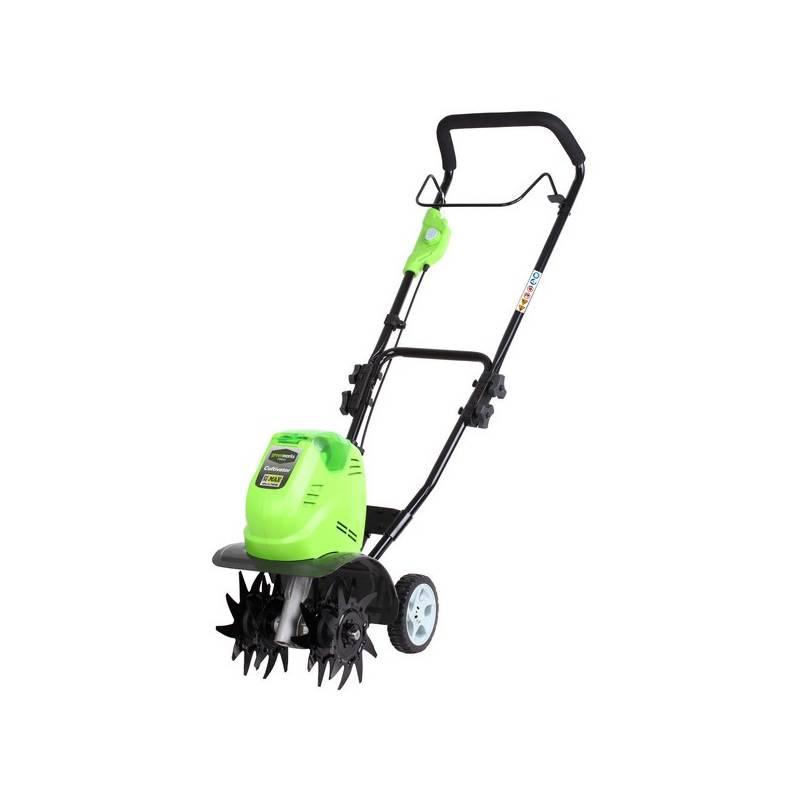 Kultivátor Greenworks G40TL (bez baterie) + Doprava zadarmo