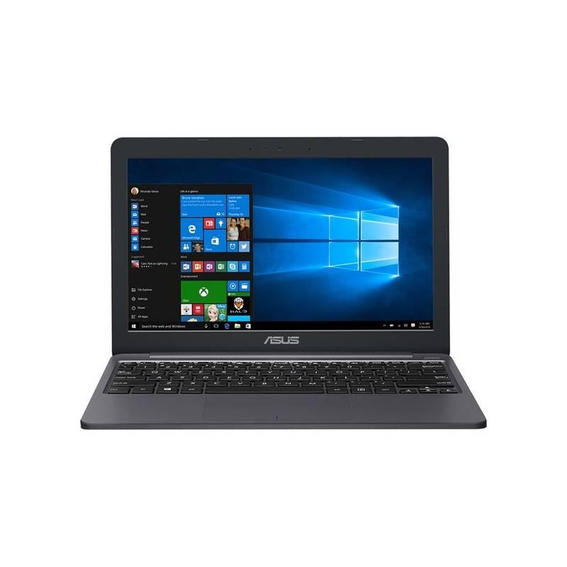 Notebook Asus VivoBook E12 E203NA-FD107TS + Office 365 (E203NA-FD107TS) sivý + Doprava zadarmo