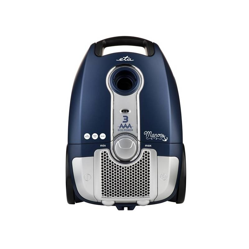 Vysávač podlahový ETA Manoa 1501 90010 modrý + Doprava zadarmo