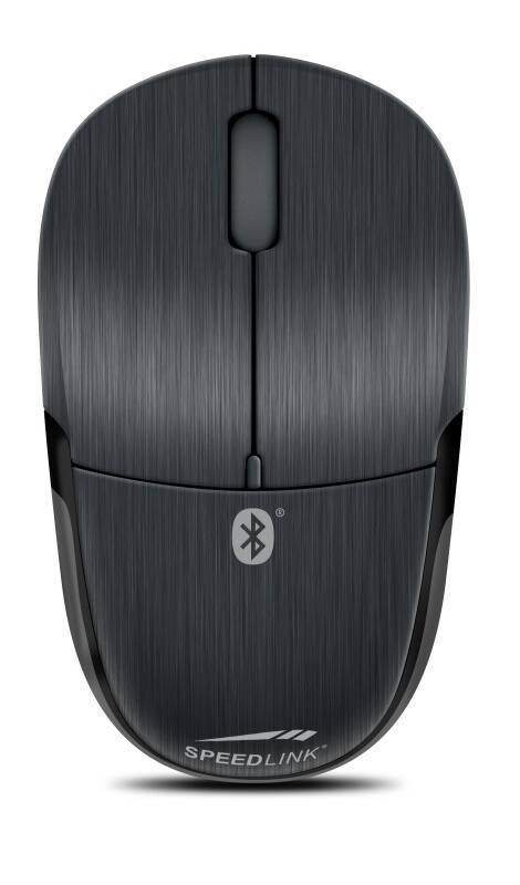 Myš Speed Link Jixster Bluetooth (SL-630100-BK) čierna