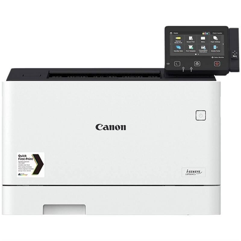 Tlačiareň laserová Canon i-SENSYS LBP664Cx (3103C001AA)