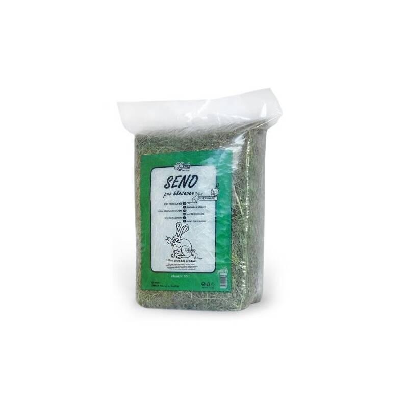 Krmivo Limara Seno 50 l / 1,4 kg