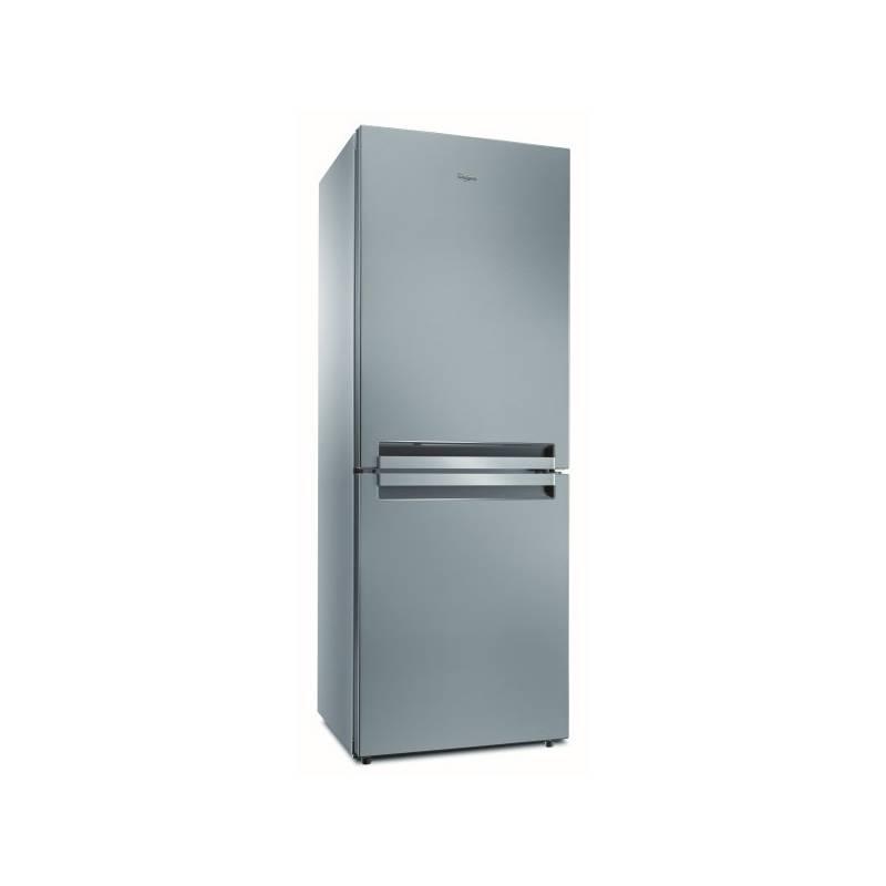 Kombinácia chladničky s mrazničkou Whirlpool ABSOLUTE B TNF 5012 OX nerez + dodatočná zľava 10 % + Doprava zadarmo