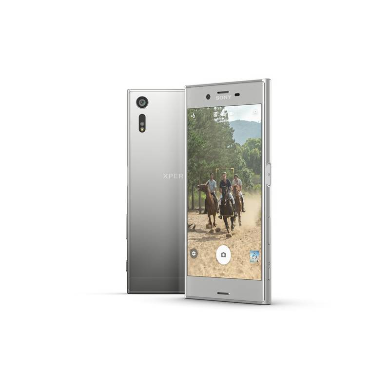 Mobilný telefón Sony Xperia XZ (F8331) - platinum (1304-7012) + Doprava zadarmo