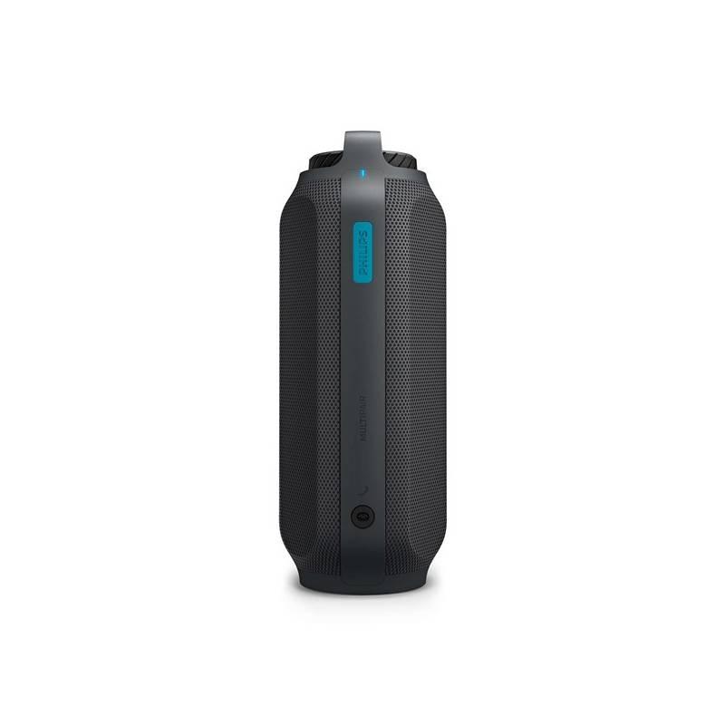 Prenosný reproduktor Philips BT7700B/00 čierny + Doprava zadarmo