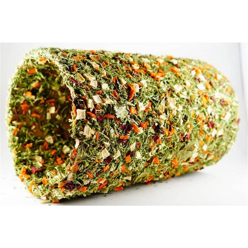 Krmivo Ham Stake bylinný tunel so zeleninou 25cm