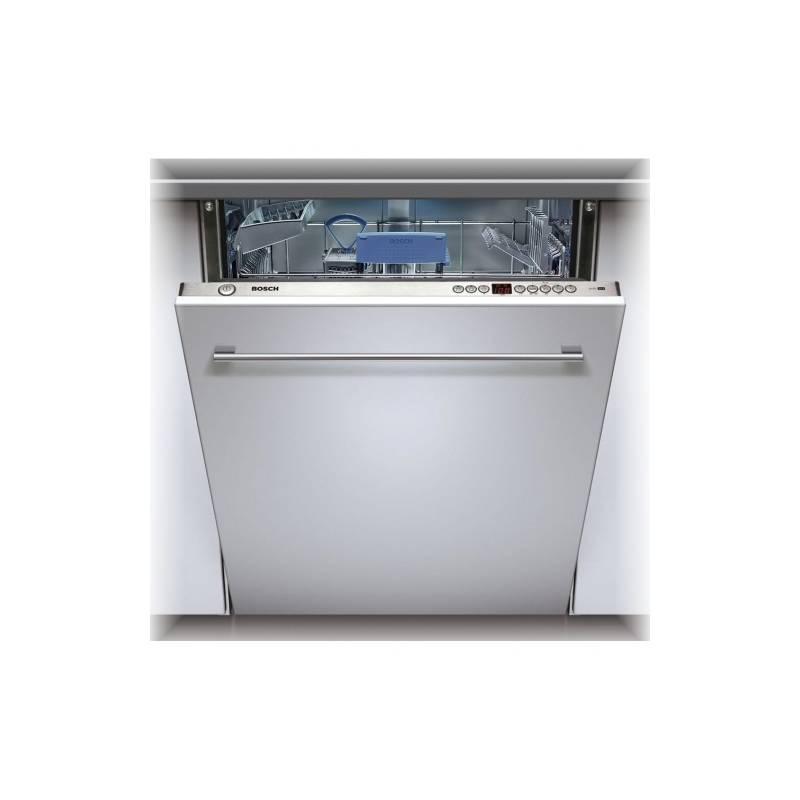 cfd82ceb49ebf Umývačka riadu Bosch SGV 57T13EU plně integrovaná (bez panelu) plně  integrovaná (bez panelu) plně integrovaná (bez panelu) plně integrovaná  (bez panelu)