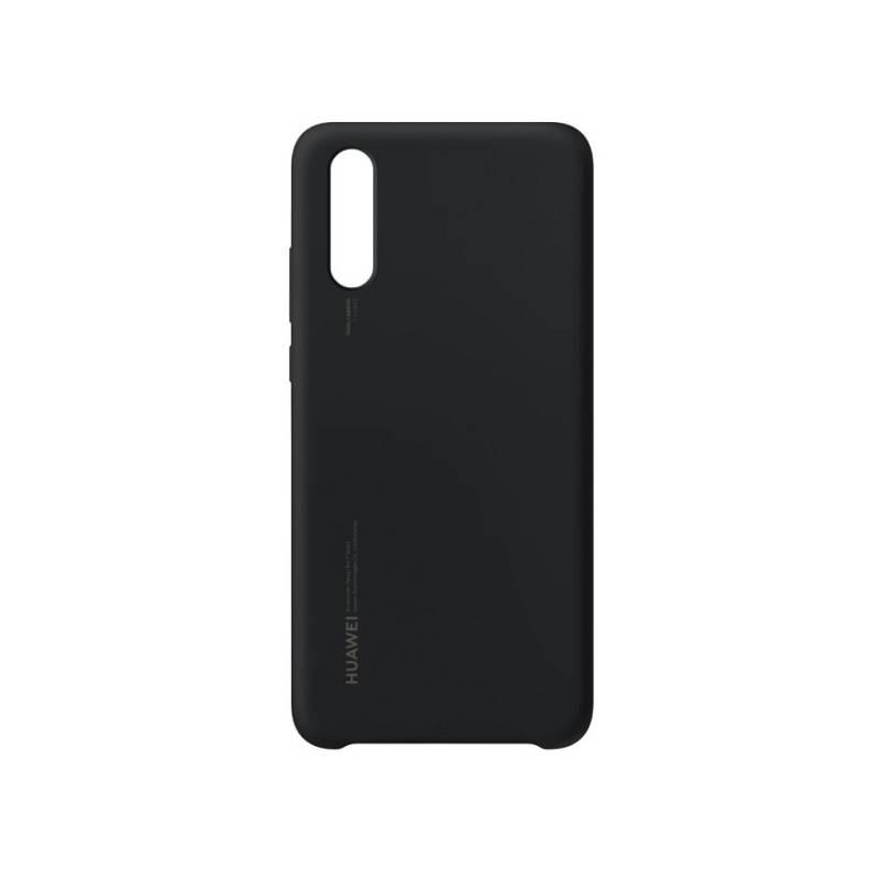 Kryt na mobil Huawei P20 (51992365) černý