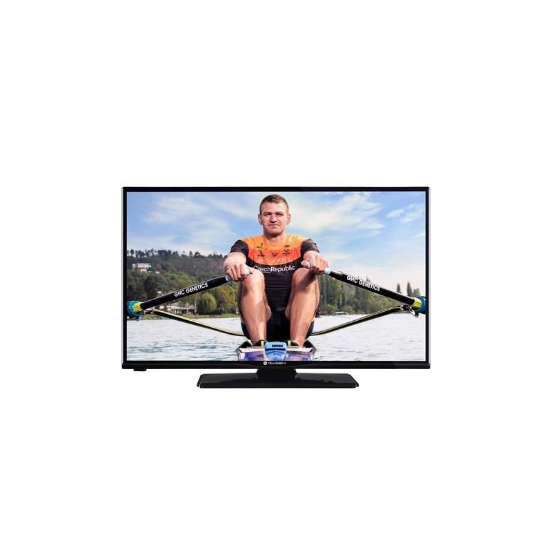 Televízor GoGEN TVH 32P260T čierna