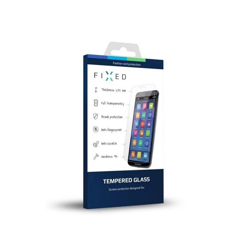 Ochranné sklo FIXED pro Apple iPhone 5/5S/5C (TG14102)