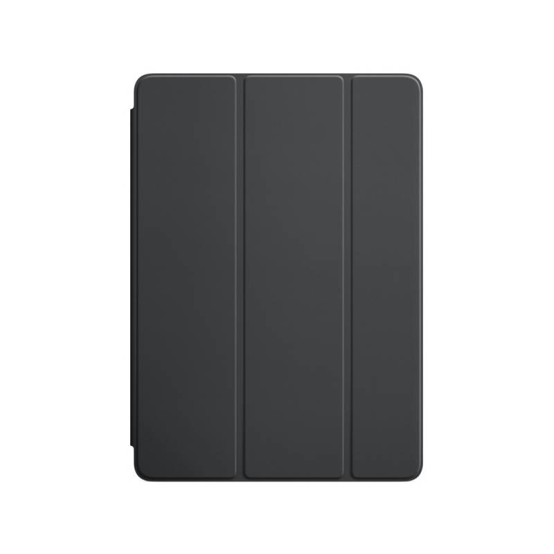 Puzdro na tablet polohovacie Apple Smart Cover pro iPad (2017) (mq4l2zm/a) sivý