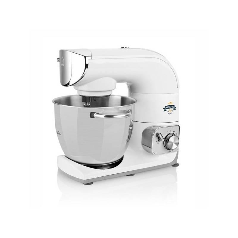 Kuchynský robot ETA Gratus MAX 0028 90061 biely + Doprava zadarmo