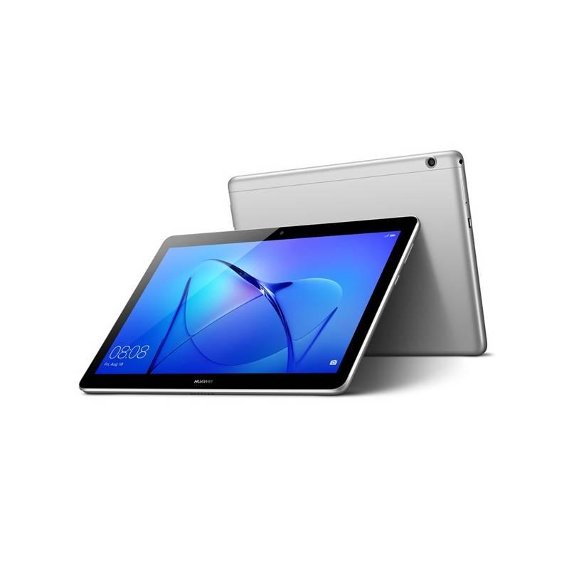 Tablet Huawei MediaPad T3 10 (TA-T310W16TOM) sivý