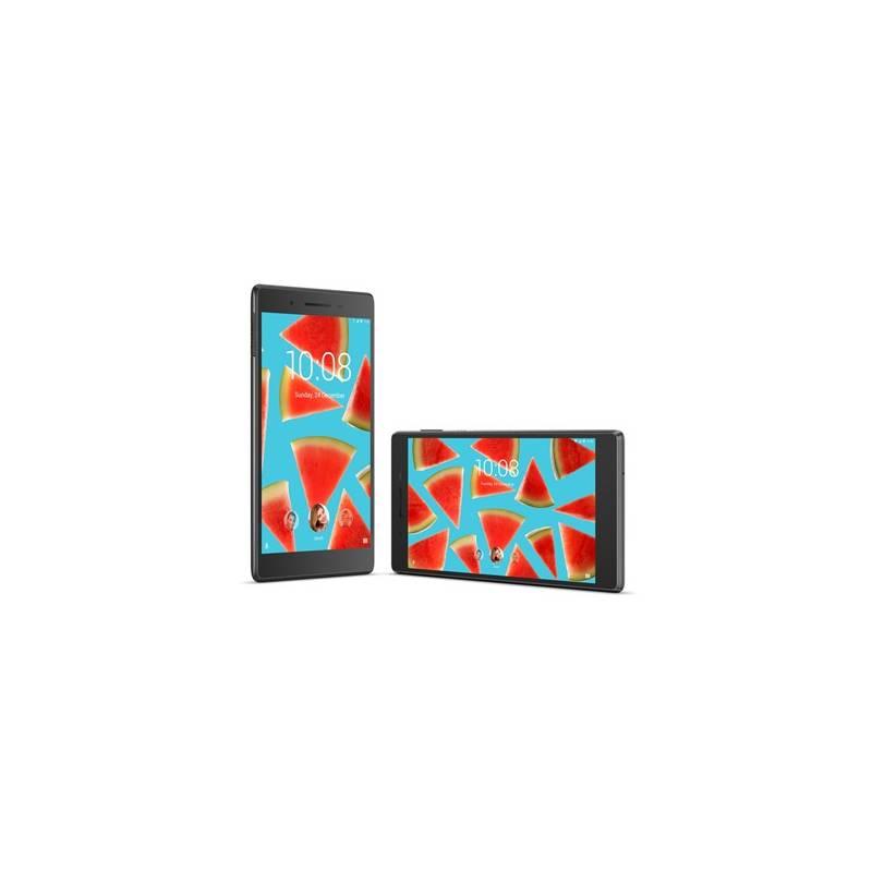Tablet Lenovo TAB4 7 (ZA330078CZ) čierny Software F-Secure SAFE, 3 zařízení / 6 měsíců (zdarma)