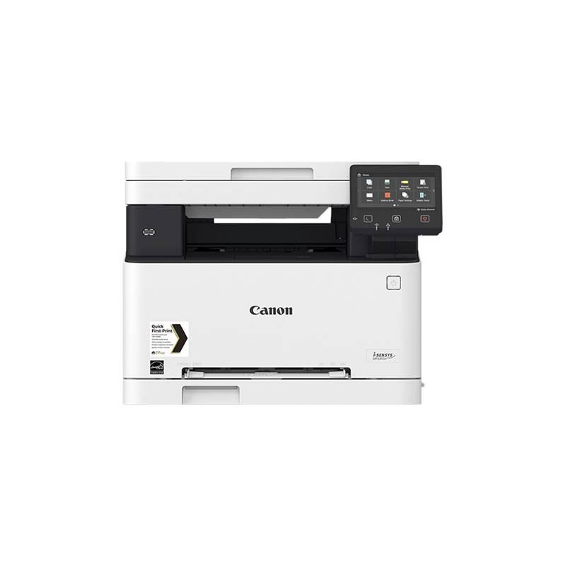 Tiskárna multifunkční Canon i-SENSYS MF631Cn (1475C017AA)