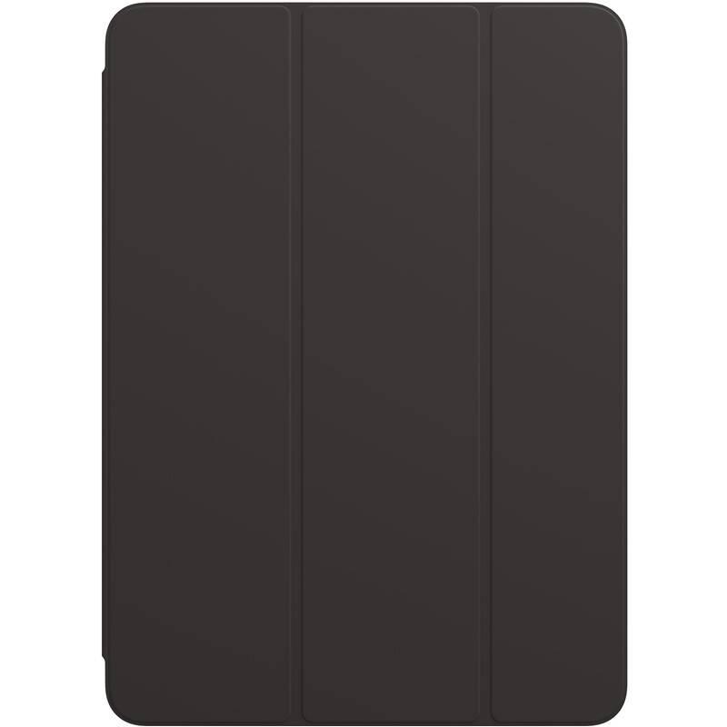 Puzdro na tablet Apple Smart Folio pre iPad Air (4. gen. 2020) - čierne (MH0D3ZM/A) + Doprava zadarmo