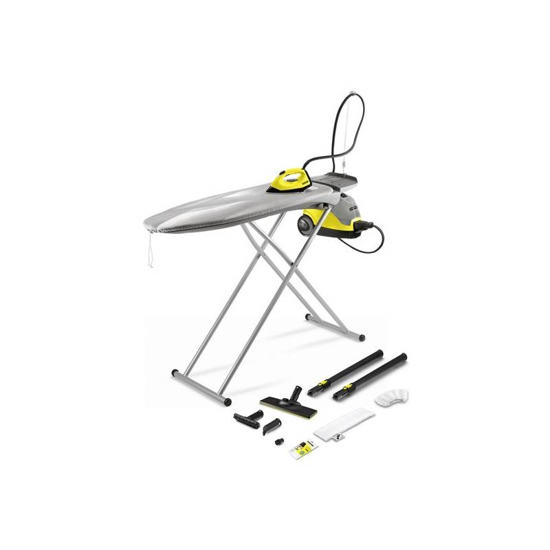 Žehliaci systém Kärcher SI 4 Easy Fix Iron Kit (1.512-454) + Doprava zadarmo