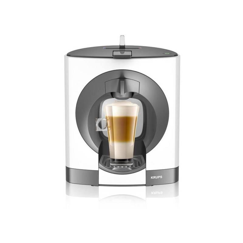 Espresso Krups NESCAFÉ Dolce Gusto Oblo KP110131 biele