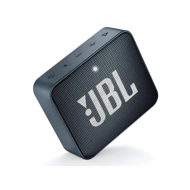 Prenosný reproduktor JBL GO 2 Navy modrý
